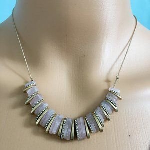 Brand new with tags Loft necklace